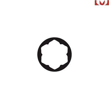 Торцевая головка для колесных болтов MERCEDES-BENZ, BETA, 720MRC, фото 2
