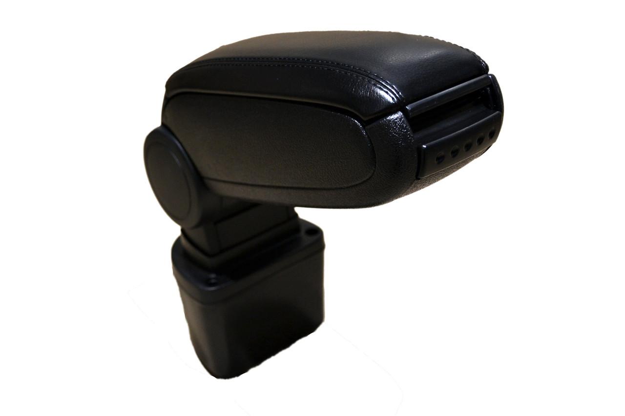 Подлокотник Chevrolet Lacetti 2002-, черный