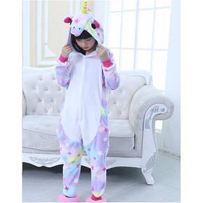 Детская пижама кигуруми, фото 2