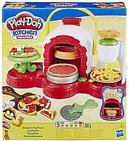 Игровой набор Play-Doh Печём пиццу (E4576), фото 1