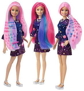Кукла Барби Цветной сюрприз Barbie Color Surprise Doll, Pink, фото 2