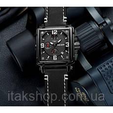 Мужские наручные часы Jedir Quadro, фото 3