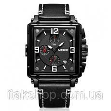 Мужские наручные часы Jedir Quadro, фото 2