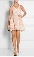 Платье Хит белый