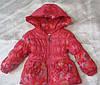 Женская детская куртка на пуху, фото 3