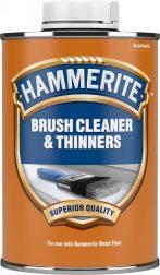 HAMMERITE разбавитель и очиститель для красок и грунтовок