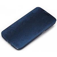 Чехол для Rock Big City for Samsung i9200 Galaxy Mega 6.3 Dark Blue