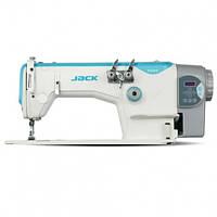 Jack JK-8558WD/WZ-2 одноигольная швейная машина цепного стежка со встроенным приводом