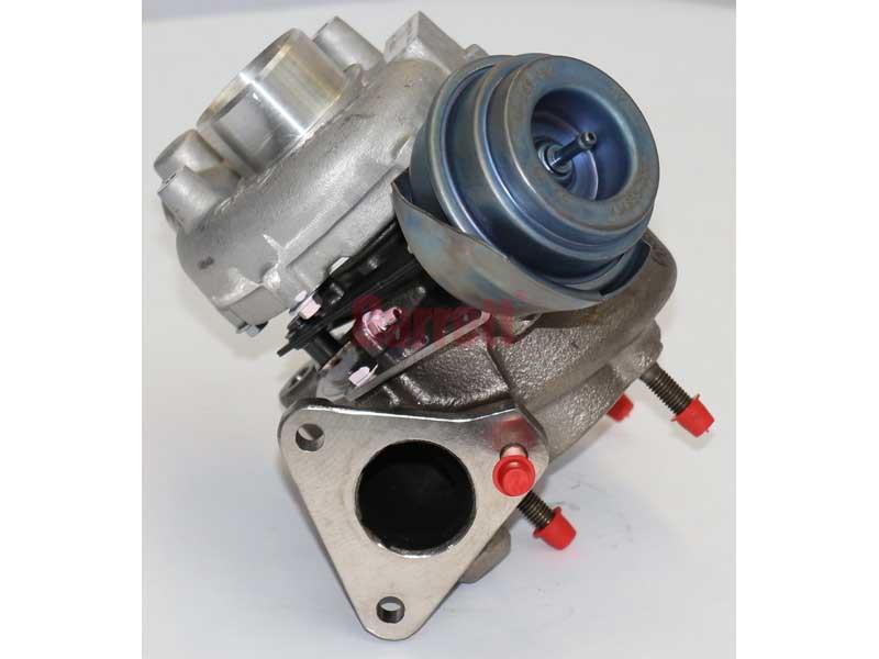 Турбина 454231-5010S  53039880193 (Volkswagen Passat B5 1.9 TDI 115 HP) 1998-2000