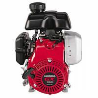 Двигатель бензиновый HONDA GX100 (2.8 л.с)