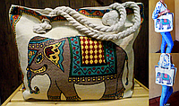 Пляжная сумка  пр-во Шри - Ланка