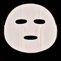 Осветляющая тканевая маска для лица с жемчугом Hydrogen Dragon Perfect Mask Pearl 1 шт (8809567923560), фото 2