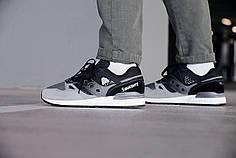 Мужские кроссовки  Saucony Grid ( Реплика )