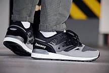 Мужские кроссовки  Saucony Grid ( Реплика ), фото 3
