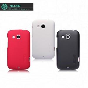 Чехол для Nillkin Matte for HTC Desire 200 Red