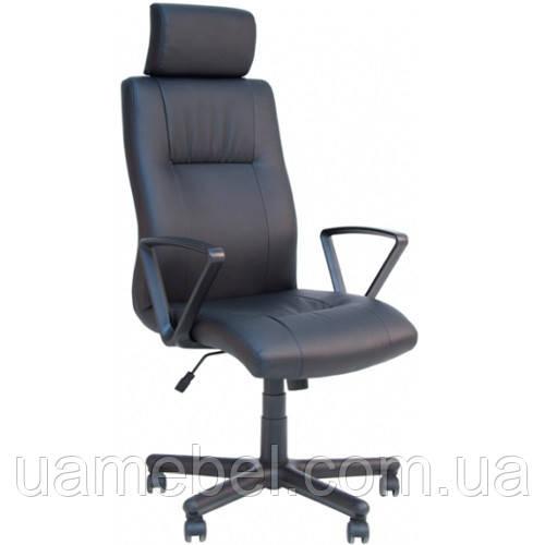 Крісло для керівника BUROKRAT (БЮРОКРАТ)