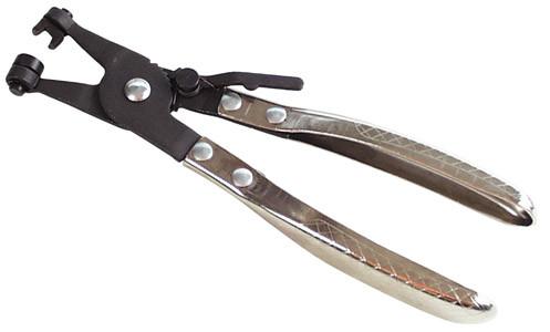 Щипцы для установки и снятия пружинных хомутов