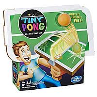 Игра комнатная Hasbro теннис Мини-понг (E3112)