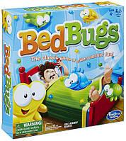 Настольная игра Hasbro Постельные клопы Bed Bugs (E0884)