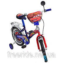 Детский Велосипед Mustang Тачки 16, фото 3