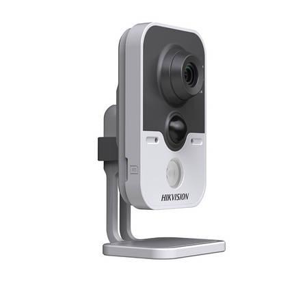 IP відеокамера Hikvision DS-2CD2410F-IW (2.8 мм), фото 2