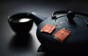 Влияние черного (красного чая) на сердце Исследования показывают, что черный чай способствует работе сердца