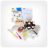 Набор для экспериментов «Опыты по химии на кухне», фото 2