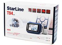 Автосигнализация StarLine Т94 GSM/GPS