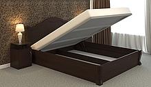 Кровать Татьяна-элегант с подъемным механизмом