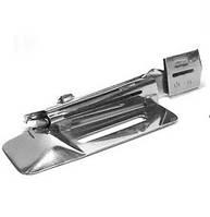 KHF57A Окантователь в 3 складання для косою бейки на розпошивальні машині, фото 1