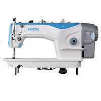 Jack A2-CZ Швейная машина с автоматической обрезкой нити