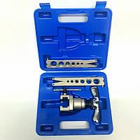 Набор для обработки труб VALUE VFT 808 -MI ( Вальцовка, 2 планки дюйм + метрика )
