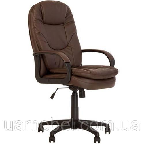 Кресло для руководителя BONN (БОНН) KD BLACK
