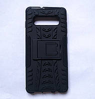 Броня чехол Ёлка для Samsung Galaxy S10 Plus / Samsung Galaxy S10+
