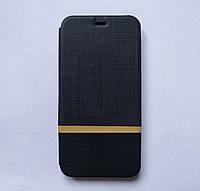 Чехол-книжка Canvas line для Xiaomi Mi9