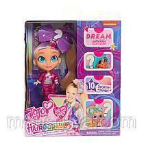 Кукла Хэрдораблс/ Hairdorables D.R.E.A.M. Doll от певицы Джоджо Сива (Эксклюзив)
