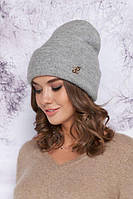 Модная женская шапка-колпак в 8ми цветах 4904, фото 1