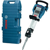Отбойный молоток Bosch GSH 16-28 (1.75 кВт, 41 Дж)
