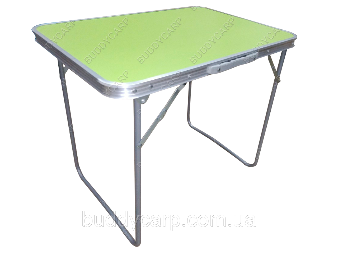 Столик складной алюминиевый 70*50*60 см