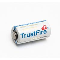 Батарея питания CR123 TrustFire (CR123TF)