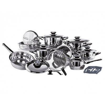 Кухонная посуда и аксессуары