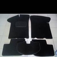 Ворсовые коврики в салон ВАЗ LADA 2110-13