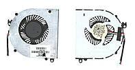 Вентилятор для ноутбука HP ProBook 4440s, 4441s, 4445s, 4446s, 5V 0.5A 4-pin Brushless