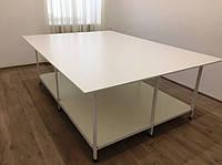Раскройный стол 2 * 1,8 метра