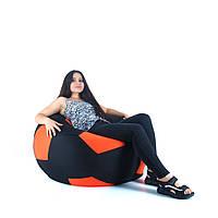Кресло Мешок, бескаркасное кресло мяч Груша от S до XXL
