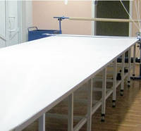 Стол раскройный шириной 1,8 метра