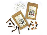 Подарочный набор Teahouse «Викторианский» чай+какао