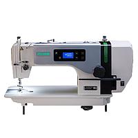 Zoje ZJ-A6000G Промышленная прямострочная швейная машина c прямым приводом