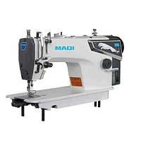 MAQI Q1-M Промышленная швейная машина  со встроенным сервомотором