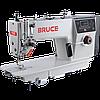 Bruce R5-Q промышленная швейная машина с автоматическими функциями